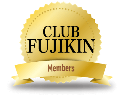 CLUB FUJIKIN MEMBERS